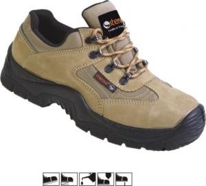 Работни обувки половинки ARIZONA LOW 01 код:01052036