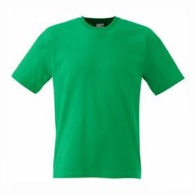 Тениска от трико TSRA 130 /зелена/