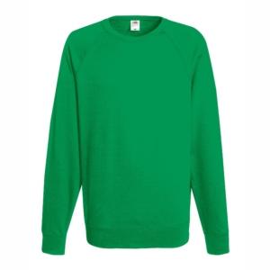 Мъжка блуза с дълъг ръкав модел ID10 (зелена)