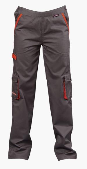Работен панталон- дамски модел DESMAN
