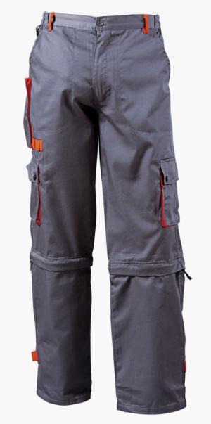 Работен панталон DESMAN Код: 1412192
