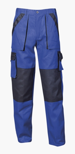 Работен панталон модел MAX