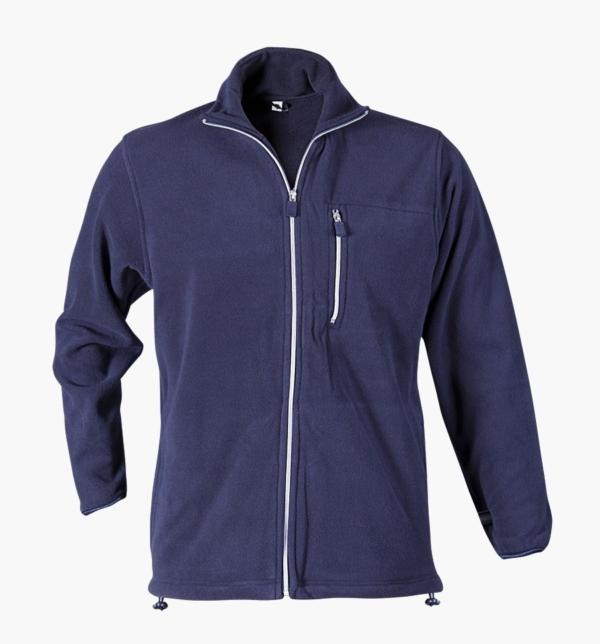 Работна блуза с дълъг ръкав KARELA код: 0104115