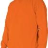 Ватирана блуза с дълъг ръкав TOURS