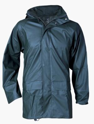 Зелен луксозен дъждобран STORMER Код: 078468