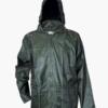 Водозащитен костюм CARINA /зелен/ Код: 078080