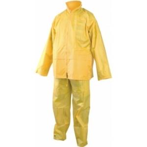 Водозащитен костюм CARINA /жълт/ Код: 078079
