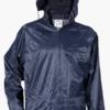 Водозащитен костюм CARINA /тъмно син/ Код: 078081