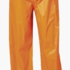 Водозащитен костюм CARINA /оранжев/ Код: 078083