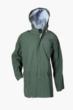 Комплект - куртка с качулка и панталон HYDRA /зелен/ Код: 078231