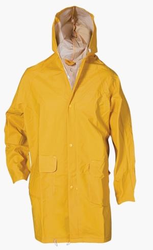 Комплект - куртка с качулка и панталон HYDRA /жълт/ Код: 078230