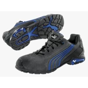 Работни обувки PUMA MILANO S1P SRC Код: 076244