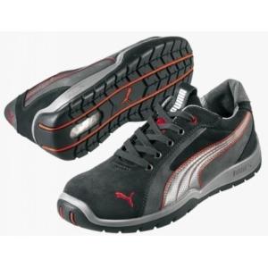 Работни обувки PUMA DAKAR S1P HRO SRC Код: 076237