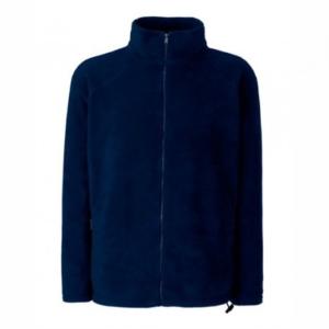 Работно яке от полар модел ID73 (тъмно син)
