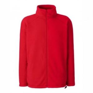 Работно яке от полар модел ID73 (червено)