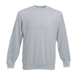 Мъжка блуза с дълъг ръкав ID 79 (сив цвят)