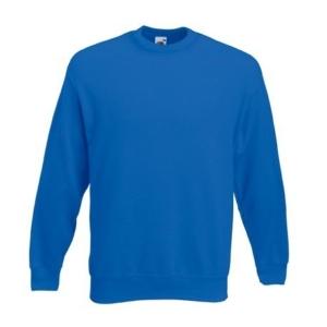 Мъжка блуза с дълъг ръкав ID 79 (кралско син цвят)