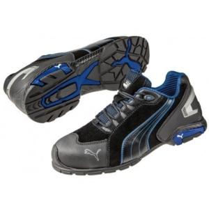 Работни обувки Puma Rio low black