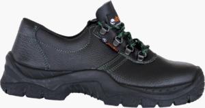 Работни обувки- половинки ALBA LOW 01 Код:076025