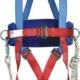 Позициониращ колан с раменно-бедрен колан B 103-2 Код: B 103-2