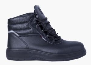 Работни обувки- високи COFRA ASPHALT S2P HRO