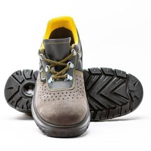 Работни обувки- ниски модел LAMBDA S1 SRC