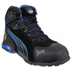 Работни обувки PUMA RIO BLACK MID S3 SRC