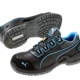 Работни обувки- PUMA NIOBE BLUE WNS LOW S3 ESD SRC