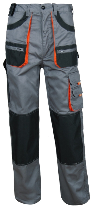 Работен панталон модел DES-EMERTON