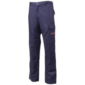 Работен панталон за заварчици STELLER
