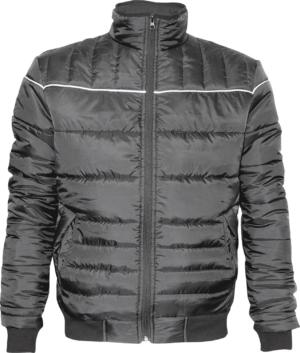 Зимно яке-сив цвят, Модел: BLAZE JACKET, Код: 078051