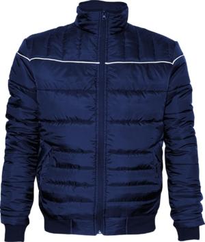 Зимно яке-тъмно син цвят, Модел: BLAZE JACKET, Код: 078052
