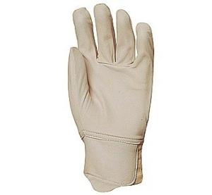 Работни ръкавици от ярешка кожа Код: 111073