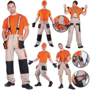 Мултифункционален панталон 4 в 1, Код: 078470