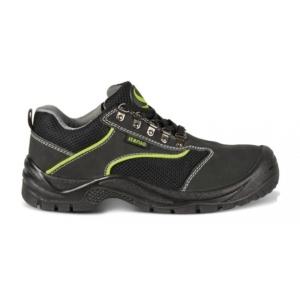 Работни обувки ниски EMERTON BLACK S1 код:076129