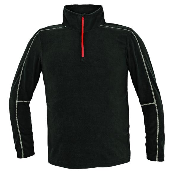 Блуза от полар модел WELBURN