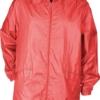 Водозащитно яке RONY II (червен)