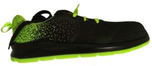 Работни обувки половинки S1