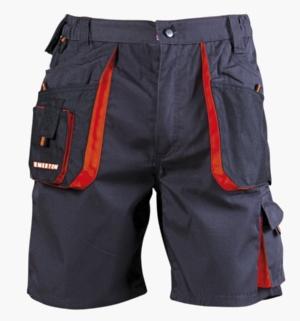 Къси работни панталони