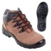 Работни обувки високи 9TREK 02 FO SRC