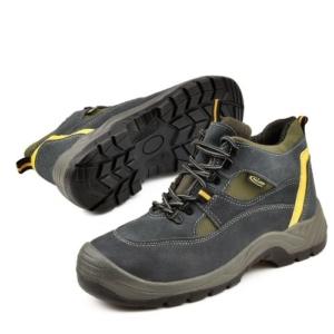 Работни обувки високи SICILIA HI S1 PL