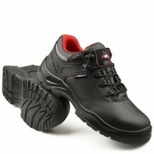 Работни обувки половинки