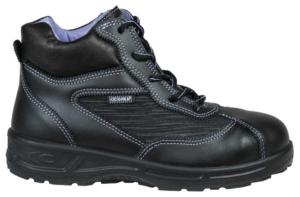 Високи работни обувки
